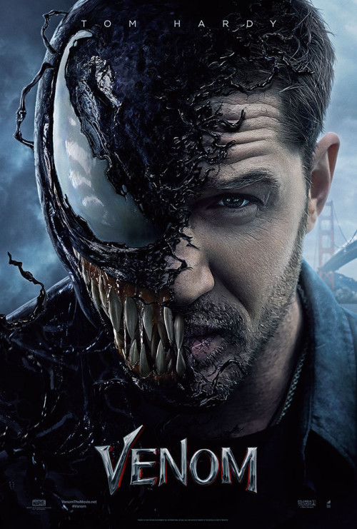 Venom (2018) Hindi + English [Dual Audio] 720p 920MB HDTS V2 [ हिन्दी ]