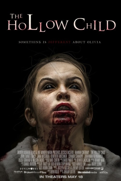 The Hollow Child (2017) – 1080p  BluRay 720p