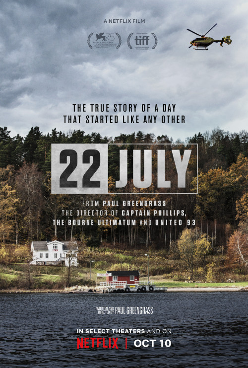 22 July (2018) – Quality of the Web-DL 720p – 1080p – 480p
