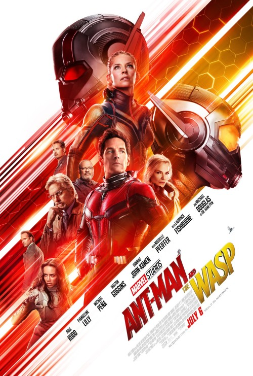 Ant-Man and the Wasp (2018) – BluRay Full HD 8.7GB / 1080p 2GB / 720p 1GB / 480p 563MB