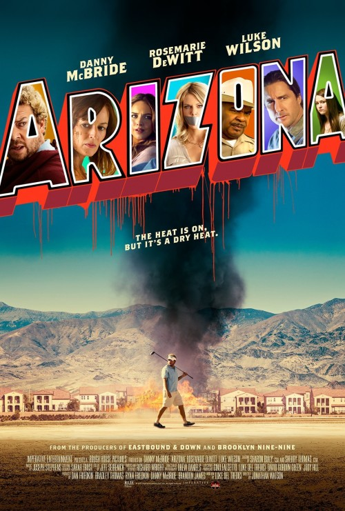 Arizona (2018) – 1080p 1.43Gb / BluRay 720p 776MB / 480p 373MB