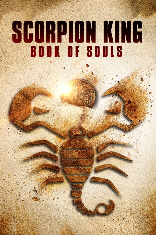 The Scorpion King: Book of Souls (2018) – Quality of BluRay 720p – 1080p – 480p