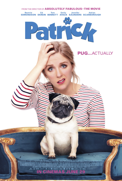 Download Patrick (2018) - Web-DL 1080p - 720p - 480p