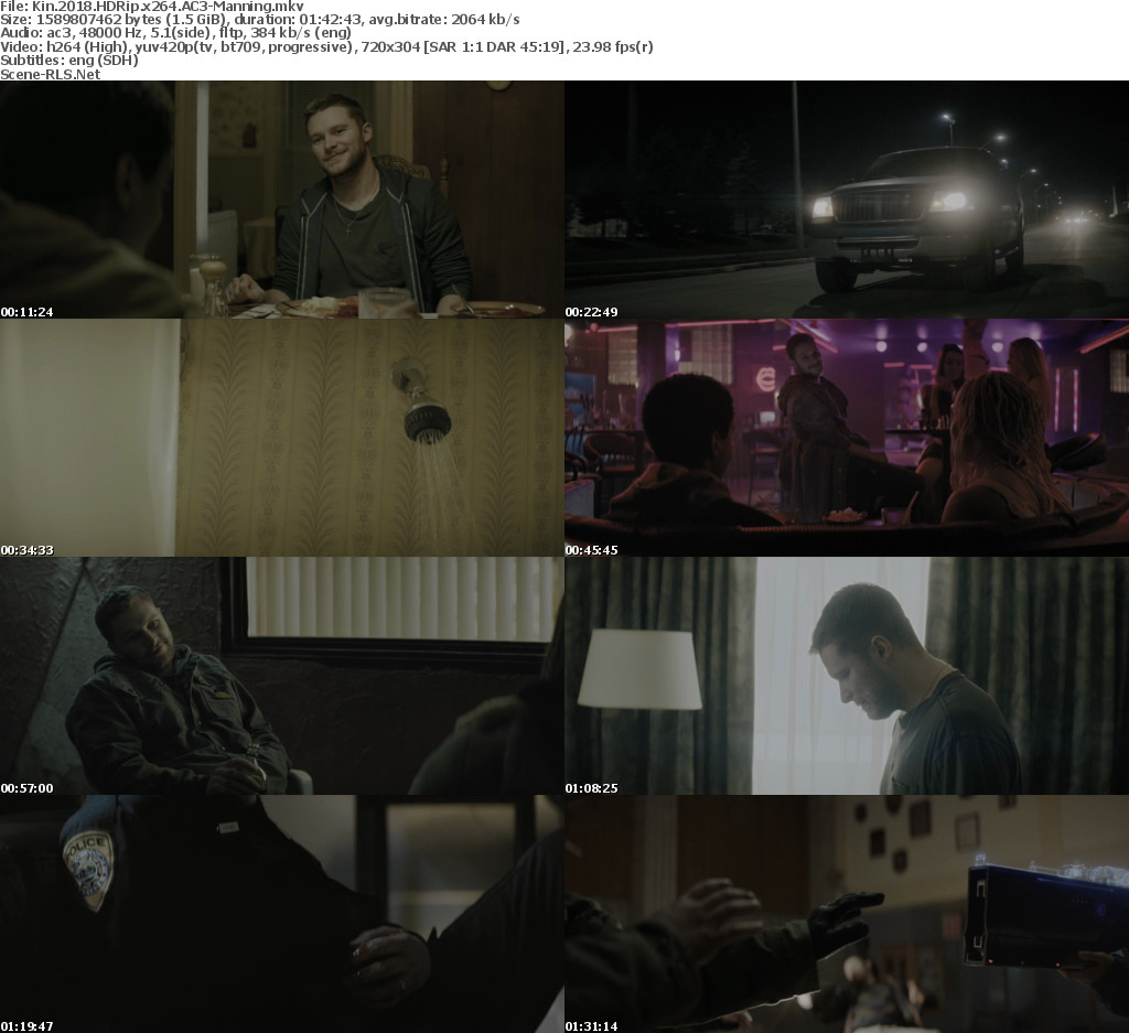Download Kin (2018) -Web-DL 720p - 1080p - 480p