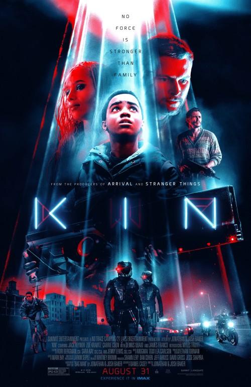 Kin (2018) –Web-DL 720p – 1080p – 480p