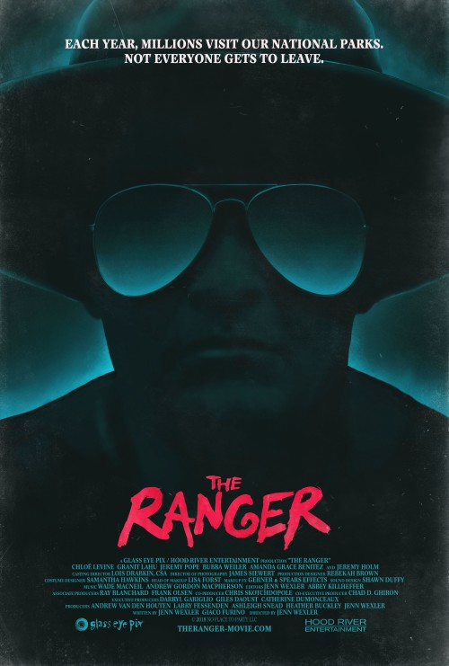 The Ranger (2018) – Web-DL 720p – 1080p – 480p