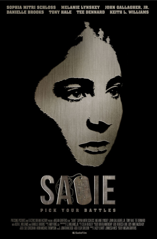Sadie (2018) –Web-DL 720p 753MB