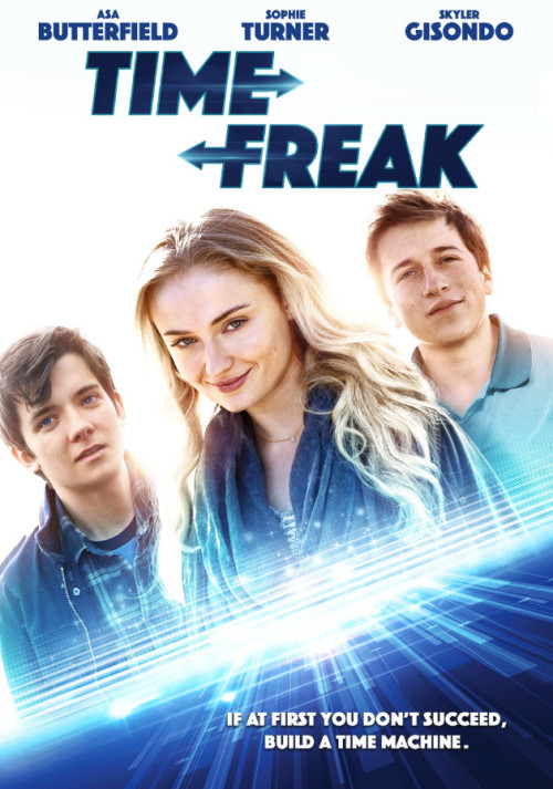 Time Freak (2018) – Web-DL 720p – 1080p – 480p