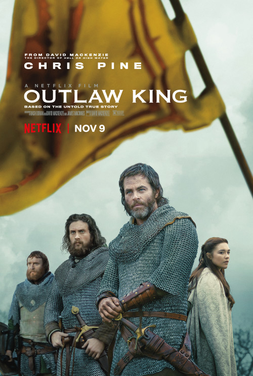 Outlaw King (2018) – Web-DL 720p – 1080p – 480p