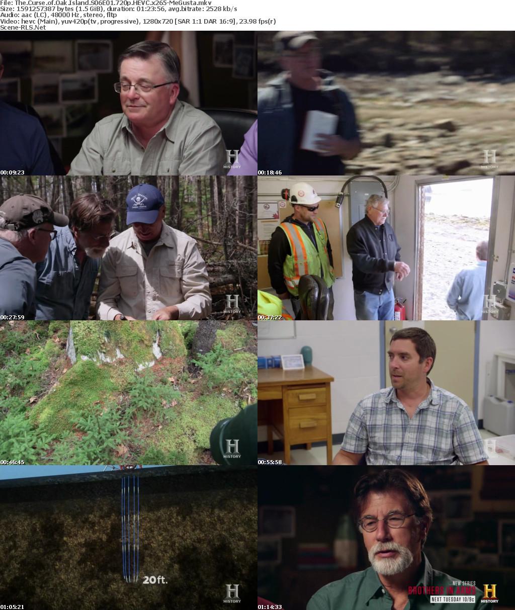 curse of oak island season 5 episode 2 openload