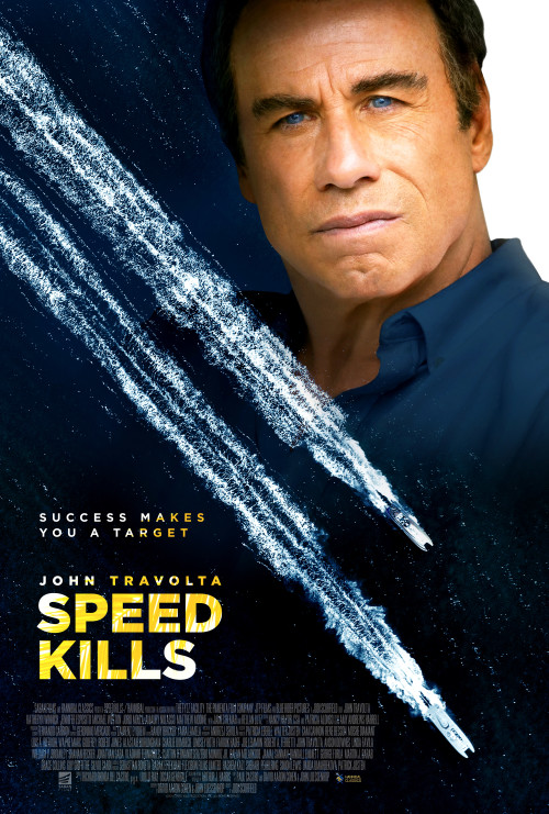 Speed Kills (2018) – Web-DL English 480p – 720p – 1080p