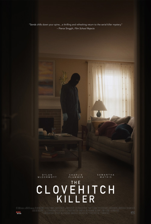 The Clovehitch Killer (2018) – Web-DL English 720p 910MB