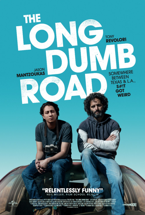 The Long Dumb Road (2018) – Web-DL English 720p – 1080p – 480p