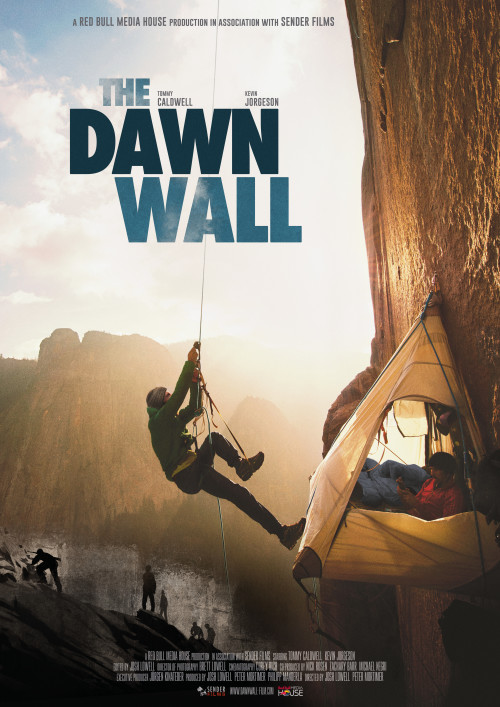 The Dawn Wall (2017) – BluRay 480p – 720p – 1080p