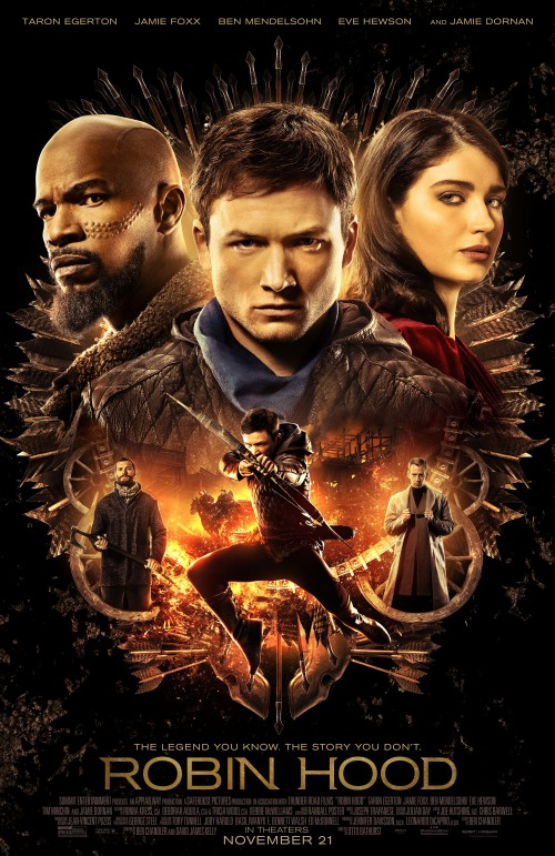 Robin Hood (2018) – English HD-CAM 750MB