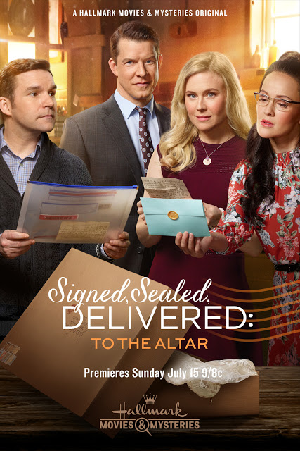 Download Signed Sealed Delivered To the Altar 2018 HDTV x264-REGRET Torrent