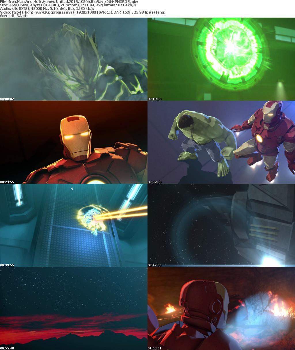 iron man 1080p openload