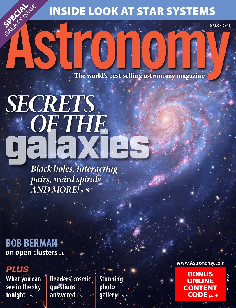 back issues astronomycom - HD 810×1056