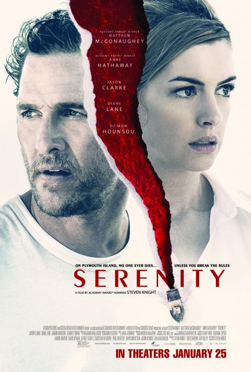 Download Serenity 2019 720p BluRay HEVC x265-RMTeam Torrent