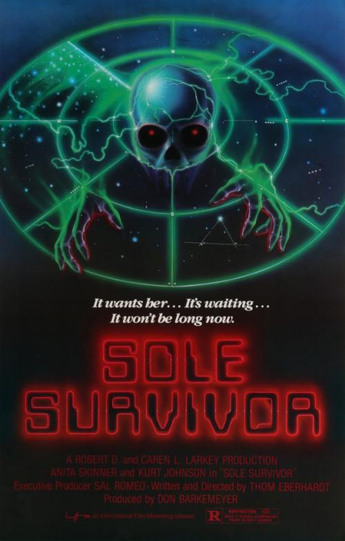 Sole Survivor 1984 720p BluRay x264-x0r - Scene Release