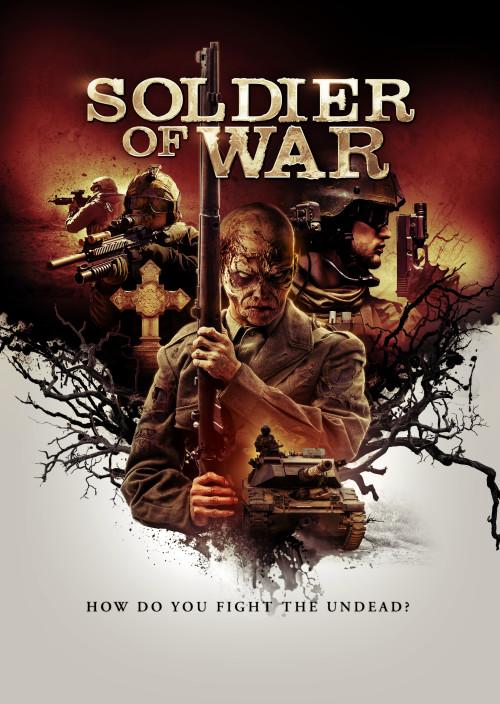 Soldier of War 2018 HDRip XviD AC3-EVO - Scene Release