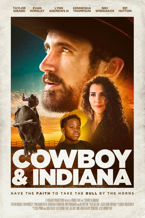 Cowboy and Indiana 2018 720p WEB-DL x264-1XBET - MaxRelease 📺