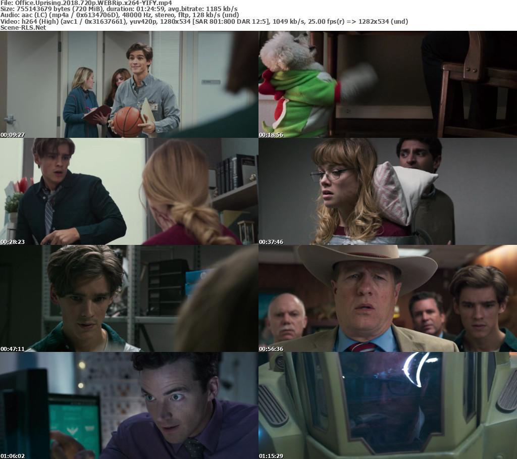 Movies - Scene Release