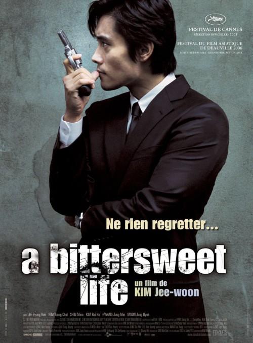 A Bittersweet Life Scene A Bittersweet L...