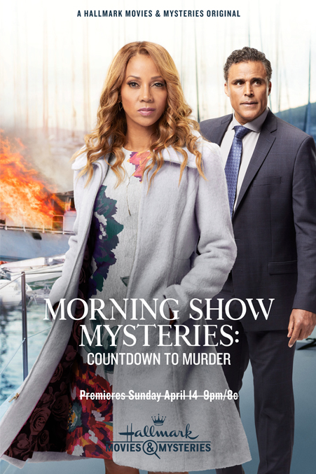 Download Morning Show Mysteries Countdown To Murder 2019 HDTV x264-TTL Torrent