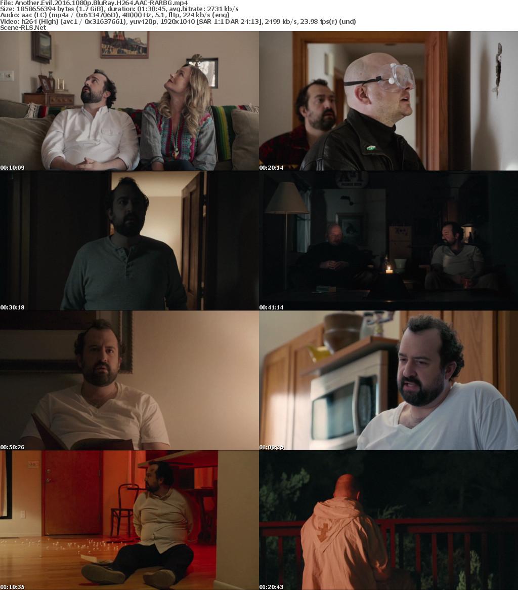 Another Evil 2016 1080p BluRay H264 AAC-RARBG - Scene Release