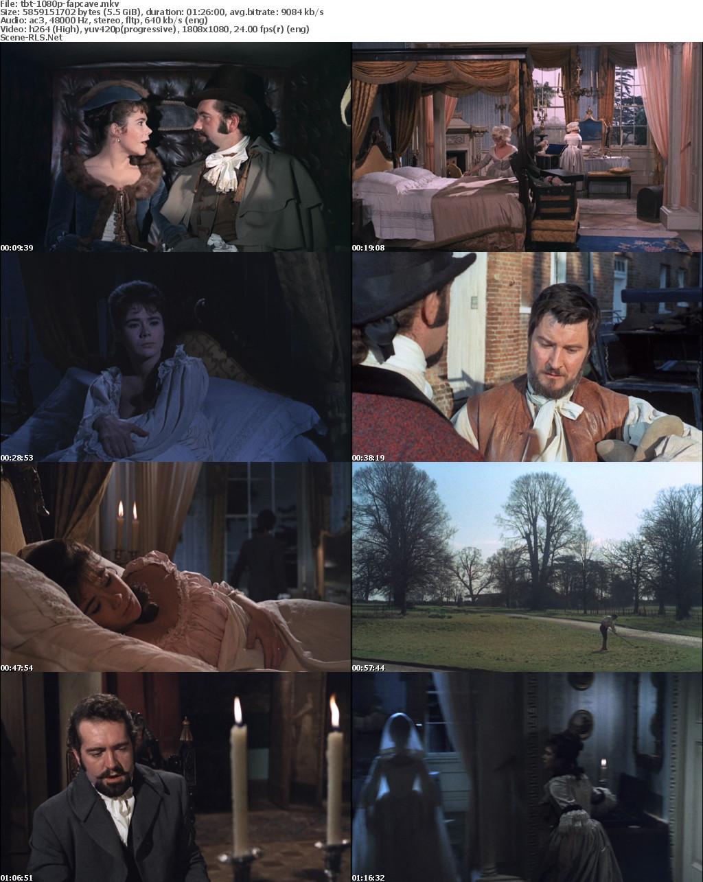 The Black Torment 1964 1080p BluRay x264-FAPCAVE - Scene Release