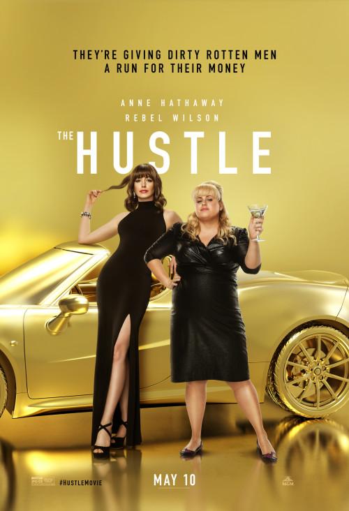 The Hustle 2019 720p HDCAM-1XBET