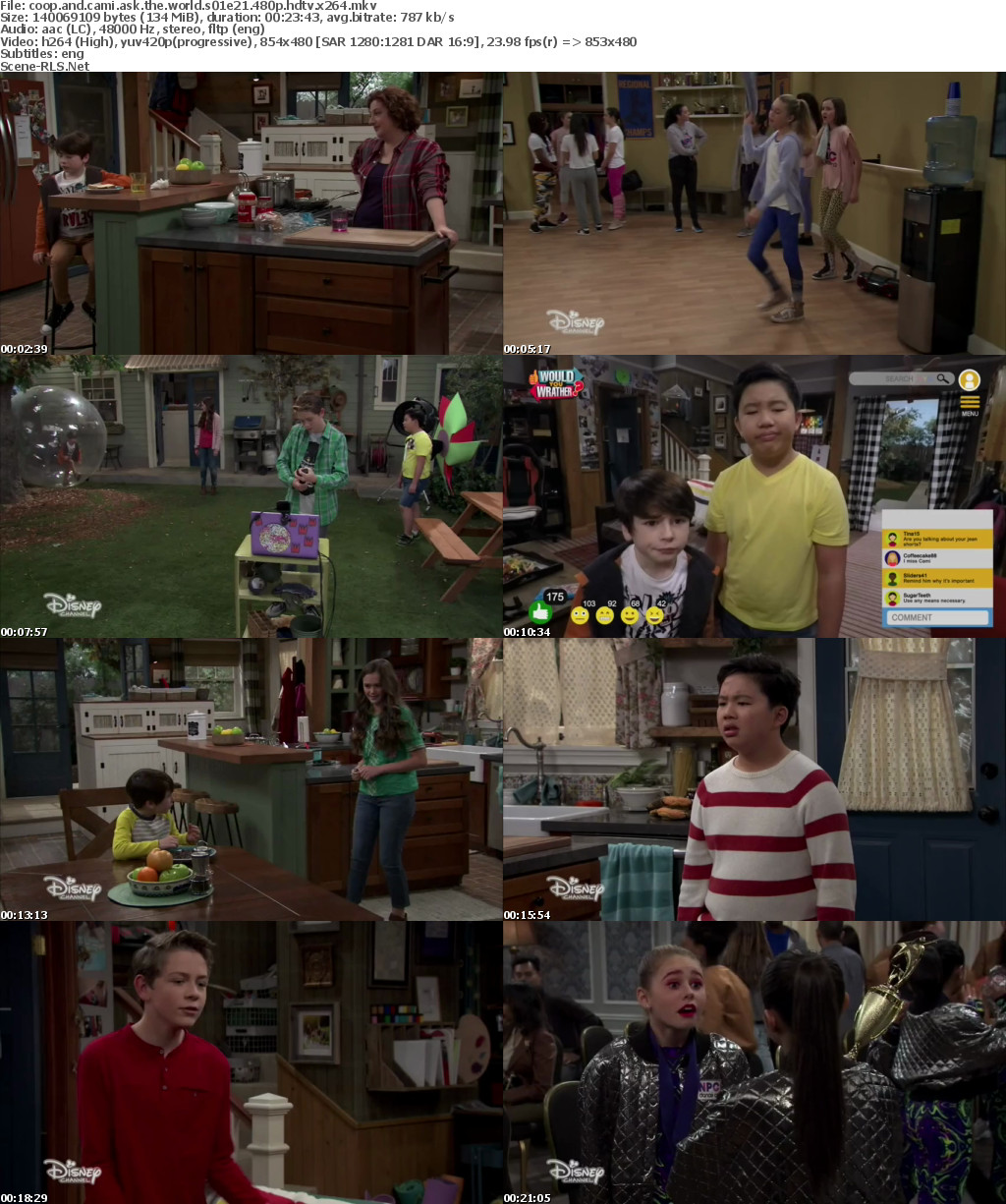 TV Shows - Scene Release