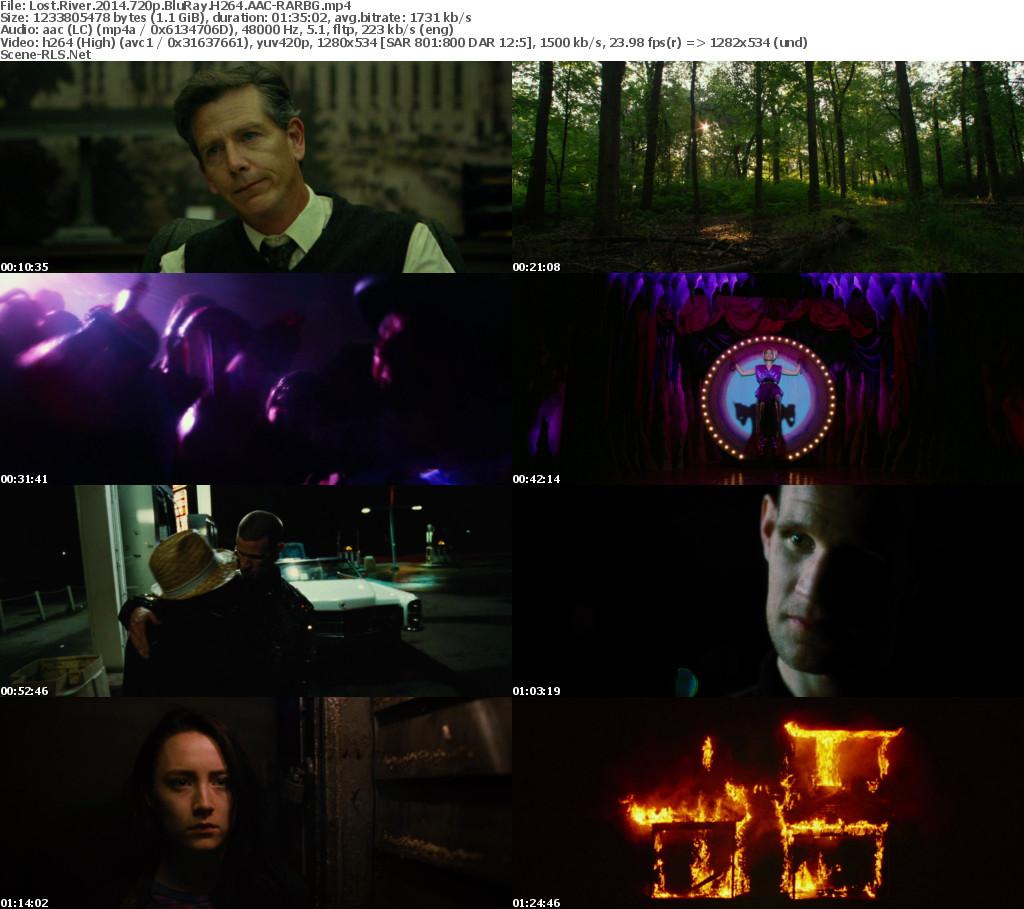 Lost River 2014 720p BluRay H264 AAC-RARBG - Scene Release