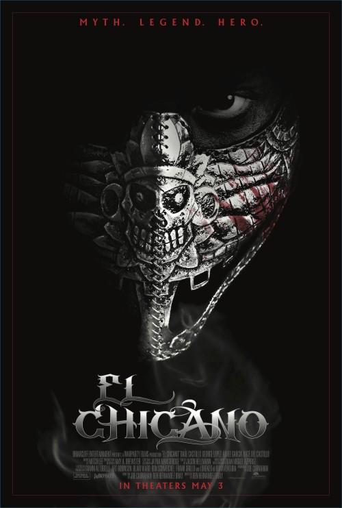 Download torrent El Chicano 2018 720p BluRay HEVC x265 | ETTV