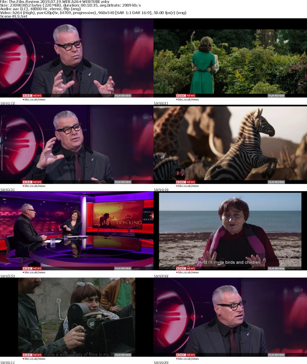 The Film Review 2019 07 19 WEB h264-WEBTUBE - Scene Release