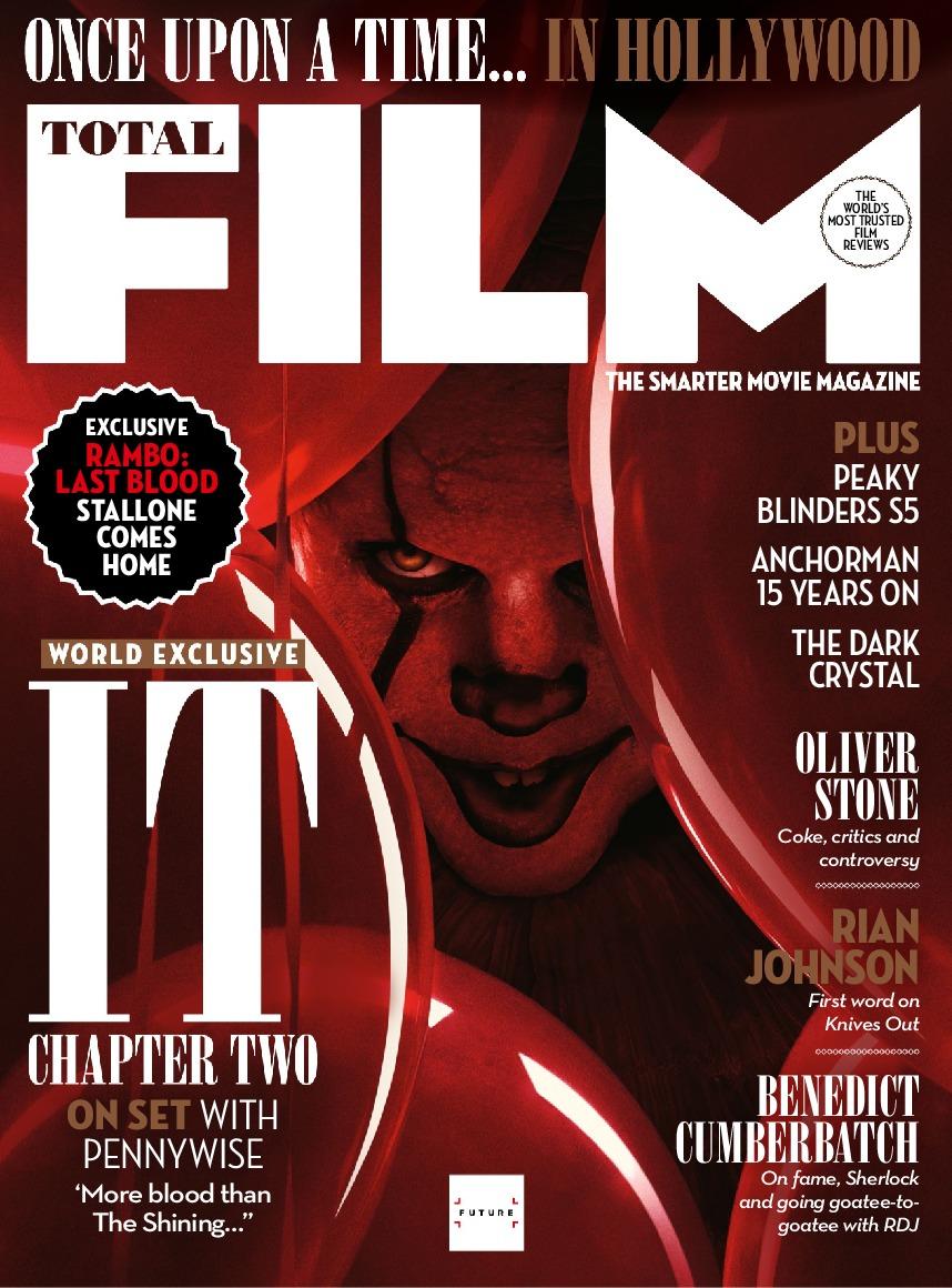 Total Film August 2019 - Scene Release