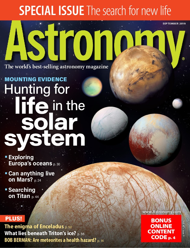 astronomy magazine for kids - HD786×1024