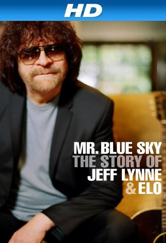 Mr Blue Sky The Story of Jeff Lynne and ELO 2012 BRRip XviD MP3-XVID