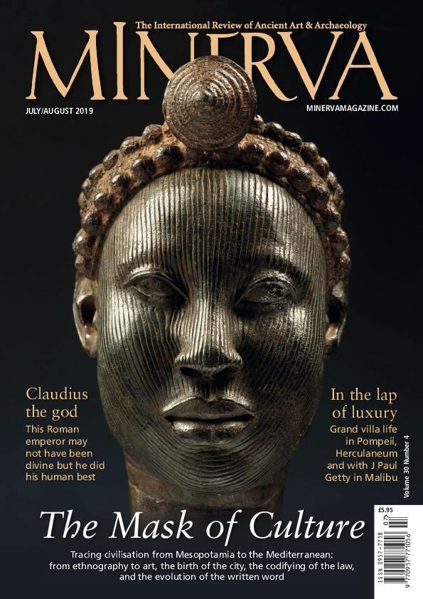 Minerva July August 2019 - Scene Release