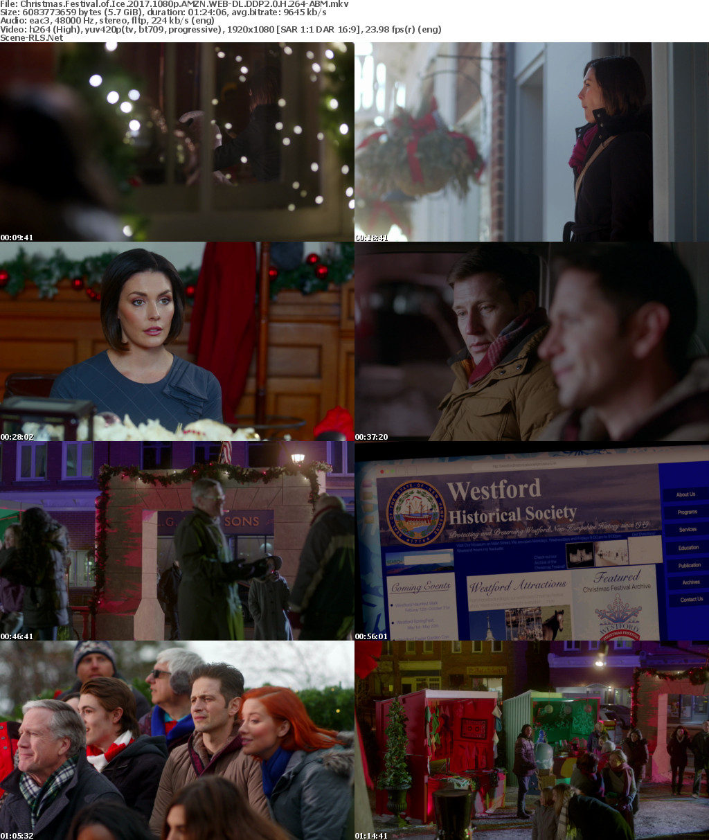 Christmas Festival Of Ice.Christmas Festival Of Ice 2017 1080p Amzn Web Dl Ddp2 0 H264