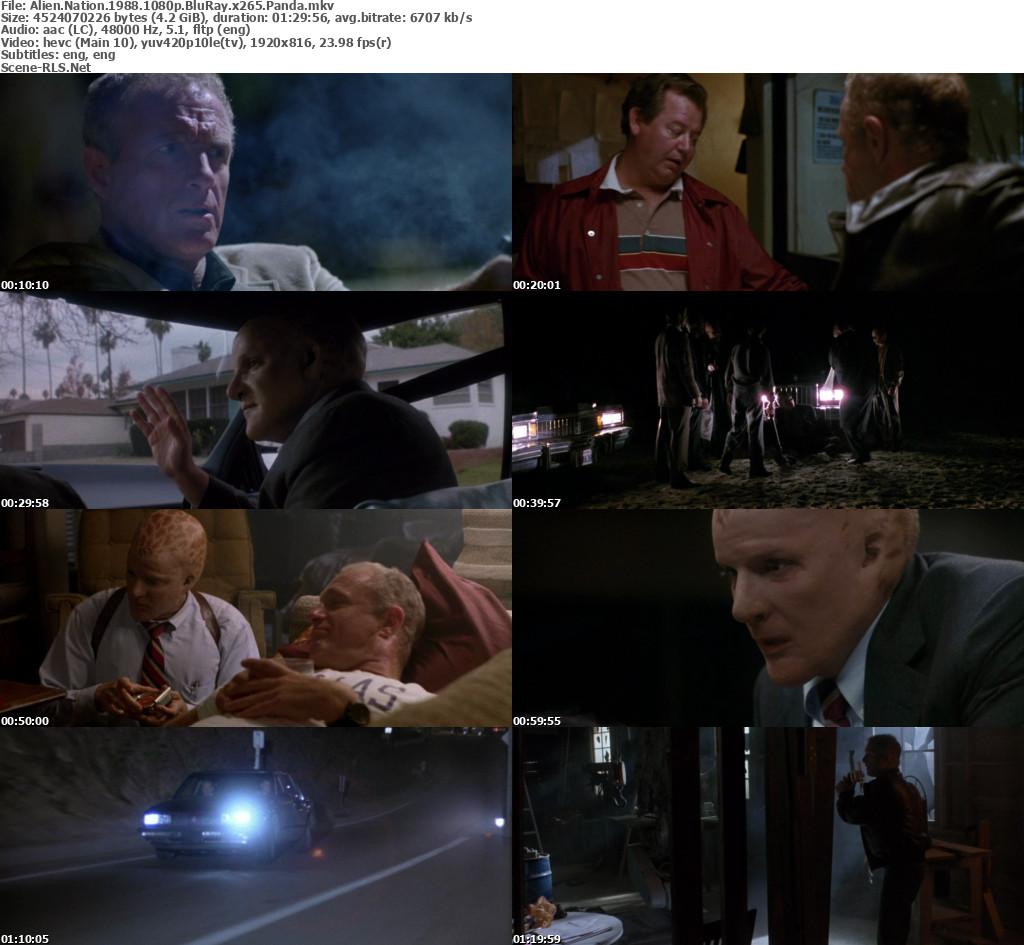 10 Bit X265 Movies