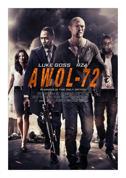 AWOL 72 2015 1080p BluRay DD5 1 HEVC x265 - Scene Release