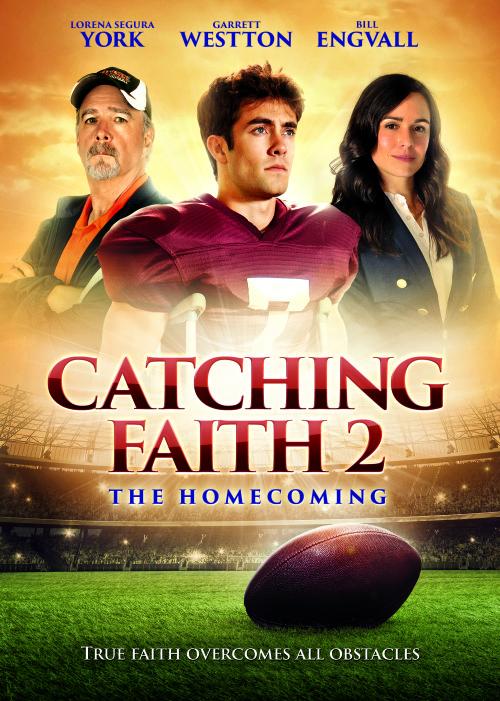 Catching Faith 2 The Homecoming (2019) 1080p WEBRip x264-RARBG