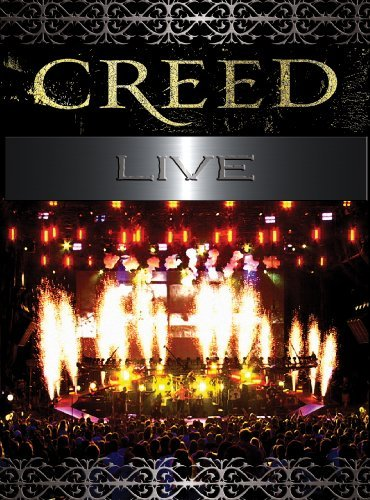 Creed Live 2009 1080p BluRay DD5 1 HEVC x265 - Scene Release
